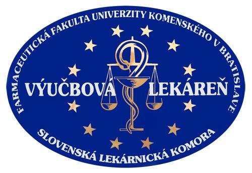 Výučbová lekáreň Univerzity Komenského