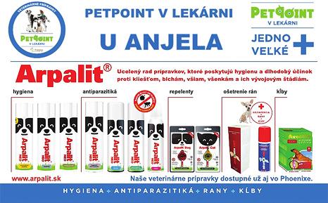 Akcie, Petpoint